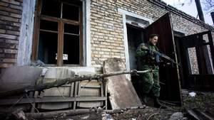 Бойовики планують криваве побоїще в Донецьку на 9 травня