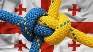 Тисячі грузинів хочуть воювати за Україну, — волонтери