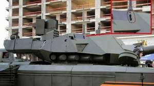 Росія робить танки з картону