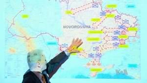 """Російські представники ОБСЄ """"здають"""" координати українських бійців"""