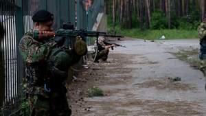 Бойовик зізнався, що він приїхав з Росії вбивати українців