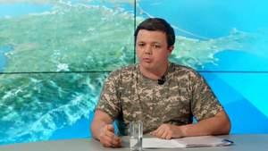 """Контрабанду палива """"кришують"""" на рівні Адміністрації Президента, — Семенченко"""