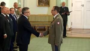 Польща готується до ймовірної війни