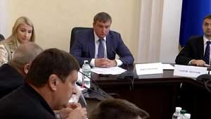 Україна поскаржиться Європейському Суду щодо кримських татар