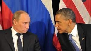 """Путін """"відчайдушно"""" просив зустрічі з Обамою, — Білий дім"""