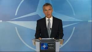 НАТО думає, як захиститися від атомної зброї Росії