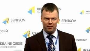 Обстріл селища Троїцьке — це порушення мінських домовленостей, — ОБСЄ