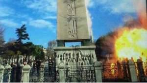 Вибух у Стамбулі: влада підтвердила смерть 10 людей