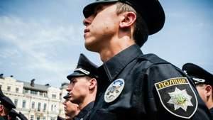 Терористична загроза у Києві: поліція посилює заходи безпеки