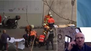 Кореспондент розповів подробиці терактів у Брюсселі: є перші затримані