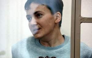Росія не надала жодного доказу про задовільний стан здоров'я Савченко