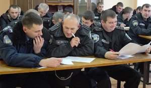 Волонтери заявили про смерть реформи МВС