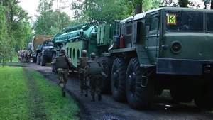 Як львівські солдати вчаться збивати ворожі літаки