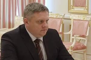 Керівник поліції Києва прокоментував інцидент щодо Медведька та Поліщука