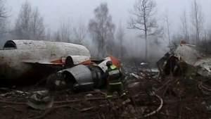 Польща хоче ексгумувати останки всіх жертв Смоленської катастрофи