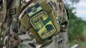 Бог війни. Історія мужнього українського артилериста