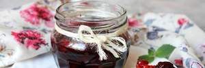 Смачне варення з черешні: 3 простих рецепти приготування