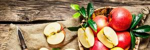 Яблучний Спас: що потрібно освятити і чого не можна робити в свято