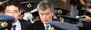 Можно потрогать твою грудь? – японского чиновника обвинили в домогательствах