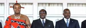 Король экзотической страны Африки официально сменил название государства