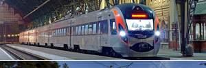 Порошенко заявив про гучні плани щодо залізничного сполучення з Європою