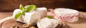 Дивовижні властивості козячого сиру, про які ніхто не знає