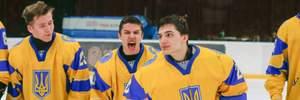 Украинские хоккеисты разгромили сборную Румынии и выиграли Чемпионат мира U-18