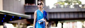 Что одеть на прогулку: 10 вариантов идеальных платьев для уикенда