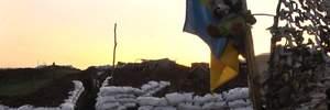 Терористи всю ніч обстрілювали українських бійців під Горлівкою: репортаж з передової