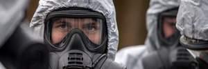 Британские СМИ назвали имя российского агента, причастного к отравлению Скрипаля