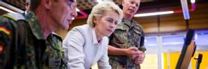 Президент Путин не ценит слабости, – министр обороны Германии