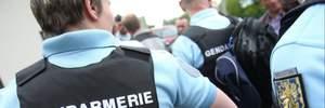 Я вб'ю поліцейського! – поліція з вертольотом продовжує шукати чоловіка через погрози