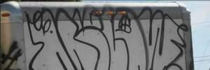 Как в Киеве будут наказывать любителей рисовать на стенах