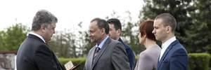 Чорнобильська зона має стати територією змін, – Порошенко