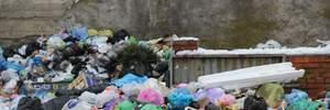Цифра шокує: скільки пластикових пакетів за рік використовують у світі