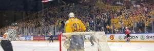 Збірна Швеції стала чемпіоном світу з хокею: відео топ-3 голів