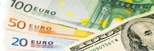 Готівковий курс валют 21 травня: євро втратив майже 20 копійок після вихідних