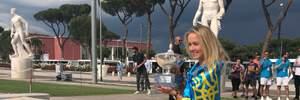 Свитолина на 4 месте в рейтинге WTA, падение Цуренко и Костюк, подъем Бондаренко и Калининой