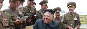 КНДР озвучила суму за кожного журналіста, який хоче висвітлити демонтаж ядерного полігону