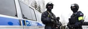 Украина обратится в Международный суд ООН из-за похищения делегата Курултая