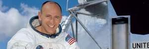 Помер Алан Бін – американський астронавт, який побував на Місяці