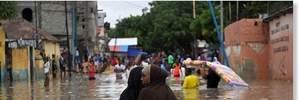 Негода на Шрі-Ланці: 19 загиблих, тисячі евакуйованих