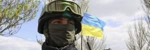 Ситуація на Донбасі: 2 поранених бійців ООС, 3 знищених бойовиків