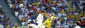 Швеция – Южная Корея: видео голов и моментов матча Чемпионата мира