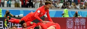 Англія вириває перемогу над Тунісом завдяки дублю Гаррі Кейна