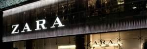 Бренд Zara відкриває магазини з роботами