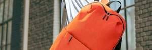 Місткий рюкзак від Xiaomi, що коштує всього 4 долари