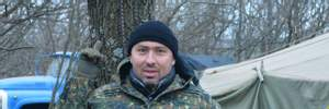 """Поліція затримала екс-бійця """"Донбасу"""" Мелію: активіста везуть у Маріуполь"""