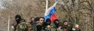 """""""Вони там є"""": викритий окупант Луганщини підтвердив присутність російських бійців на Донбасі"""