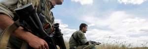 За прошлые сутки пророссийские боевики 29 раз нарушили режим прекращения огня